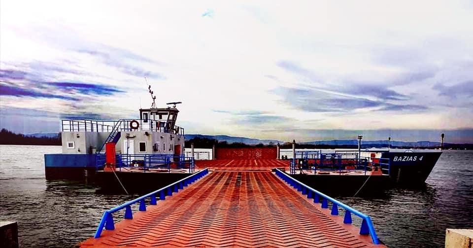 Faleza Dunării2